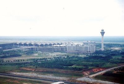 Flughafen